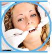 Symptomen, oorzaken en behandeling van parodontitis